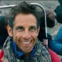 The Secret Life of Walter Mitty Stars Ben Stiller