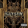 The Great Gatsby CD Cover