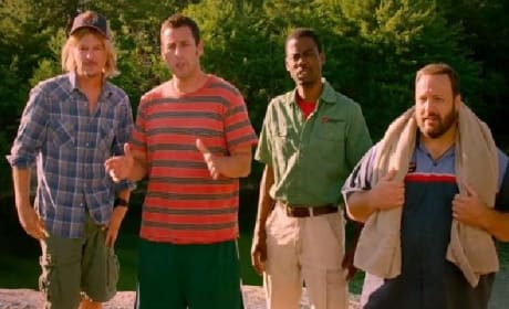 Grown Ups 2 Trailer: You Guys are Losers!