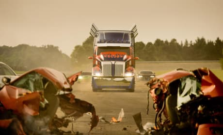 Transformers: Age of Extinction Still
