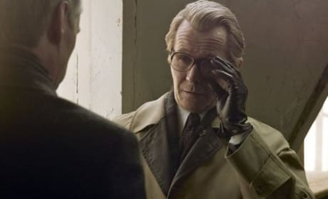 Tinker, Tailor, Soldier, Spy Movie Review: We Spy Brilliance