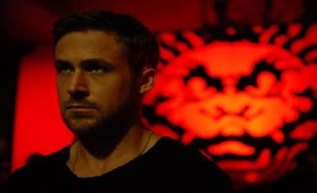 Only God Forgives Trailer: Ryan Gosling Reunites with Nicolas Winding Refn