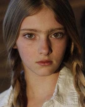 Willow Shields to Play Primrose Everdeen in The Hunger Games