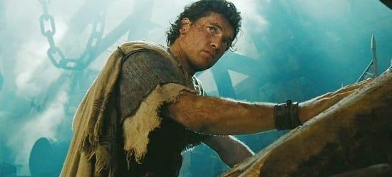Wrath of the Titans Star Sam Worthington