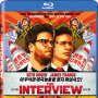The Interview DVD