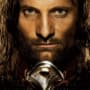 Viggo Mortensen The Lord of the Rings: Return of the King