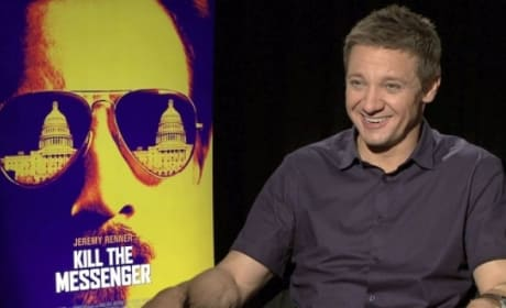 "Kill the Messenger Exclusive: Jeremy Renner Seeks to ""Fall on My Face and Fail"""