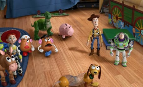 Toy Story 3 Tops 2010 Best Movies
