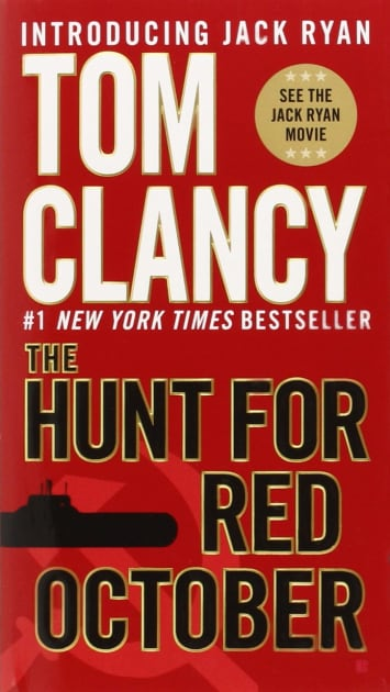 Tom Clancy First Failures