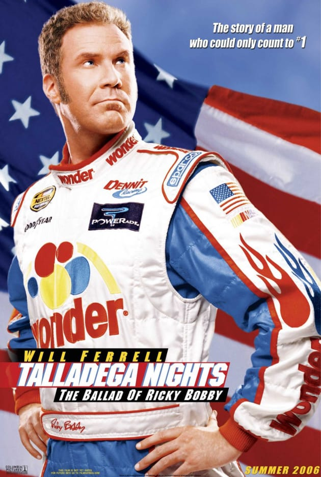 talladega nights quotes movie fanatic. Black Bedroom Furniture Sets. Home Design Ideas