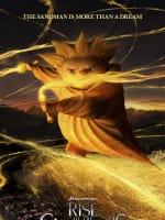 Sandman Rise of the Guardians