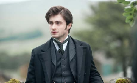 Get a Closer Look at Daniel Radcliffe in The Woman in Black!