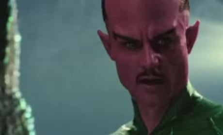 Two-Minute Green Lantern TV Spot Debuts