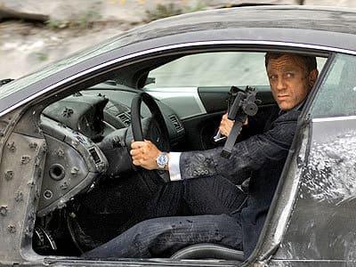 A Driver, Gunner