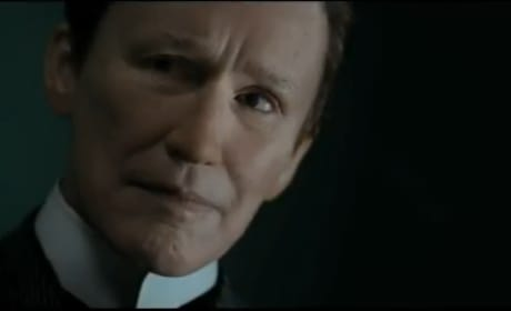 Albert Nobbs Movie Trailer: A Close Encounter of the Oscar Kind