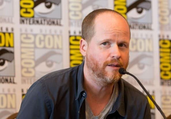 Joss Whedon Comic-Con