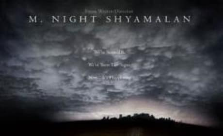 M. Night Shyamalan: The Happening is B Movie