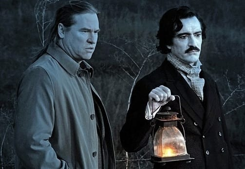 TWIXT Starring Val Kilmer and Ben Chaplin