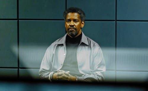 Denzel Washington Stars in Safe House