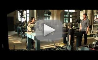 Real Steel Featurette: Main Event