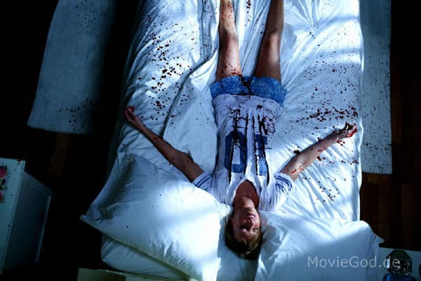Don't Fall Asleep!