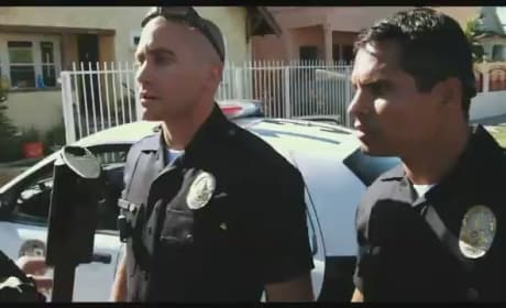 End of Watch Red Band Trailer: Dope, Money & Guns