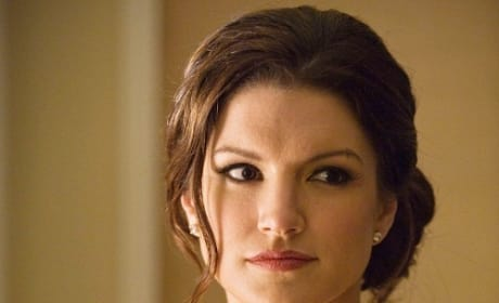 Gina Carano: Haywire's Livewire Talks to Movie Fanatic