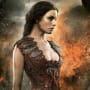 Rachel Nichols stars in Conan the Barbarian