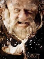 The Hobbit Dori Poster