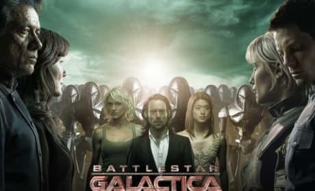 Bryan Singer to Direct Battlestar Galactica Movie