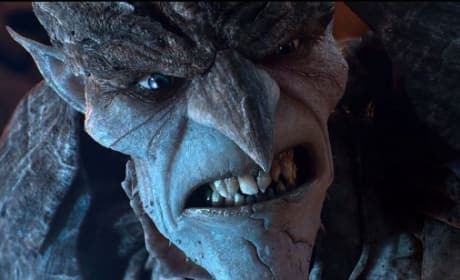 Strange Magic Featurette: Meet George Lucas' Latest Characters