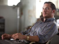 Tom Hardy as Eames