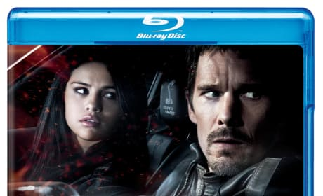 Getaway DVD Review: Ethan Hawke Races to Justice
