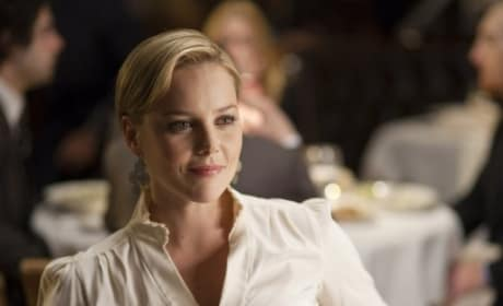 Abbie Cornish in Limitless