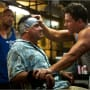 Pain and Gain Tony Shalhoub Mark Wahlberg