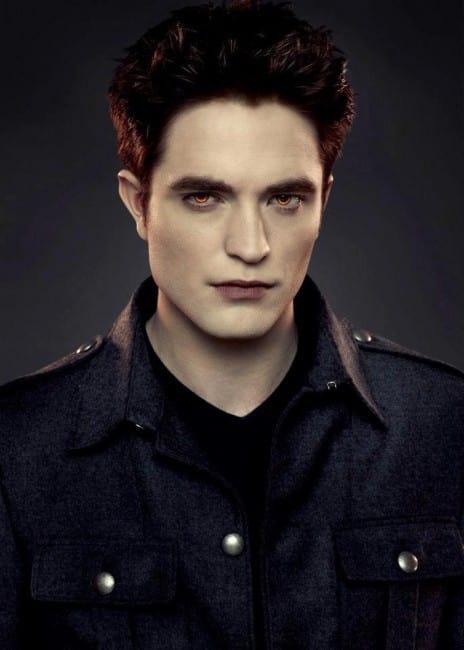 Robert Pattinson Breaking Dawn Part 2