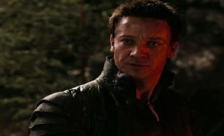 Hansel and Gretel Witch Hunters DVD Red Band Trailer: Thrills & Blood Spills