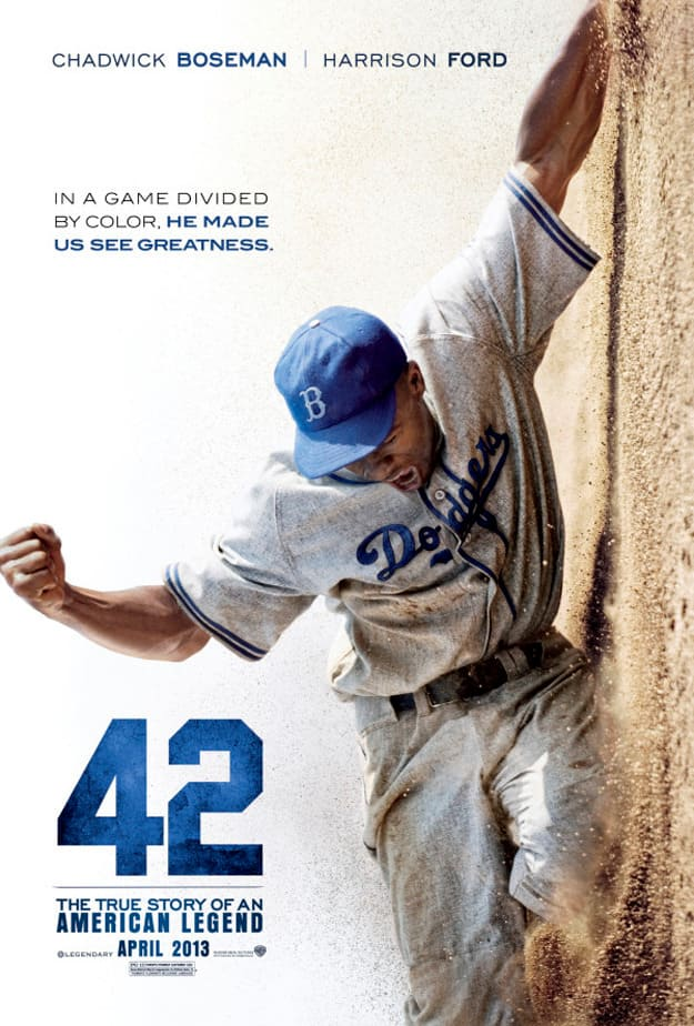 42 Poster