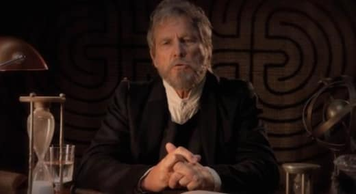 The GIver Jeff Bridges