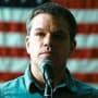 Matt Damon Promised Land