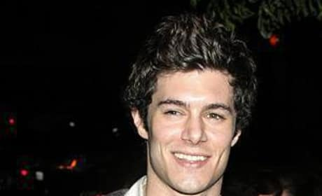 Adam Brody Shares Justice League Experience