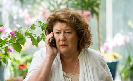 Heaven is For Real Margo Martindale