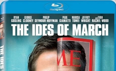 DVD Releases: Ides of March, Abduction Shine
