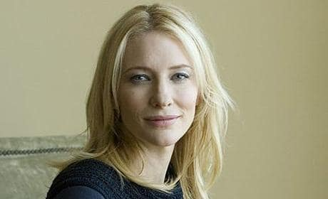Cate Blanchett Rumored for Nottingham