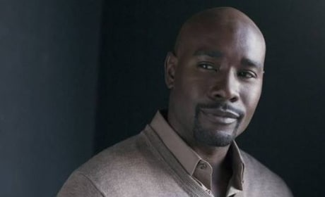 Morris Chestnut Photo