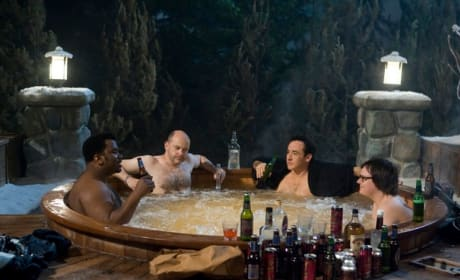 Hot Tub Time Machine 2: Rob Corddry Says It Is Coming