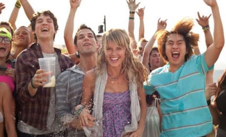 21 and Over: Sarah Wright Talks Turning Twenty-One