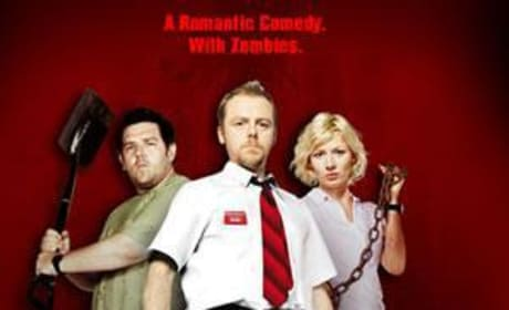 Shaun of the Dead Photo