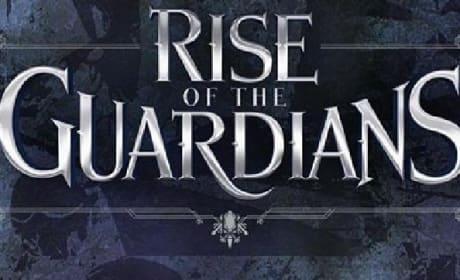 Rise of the Guardians: First Fantastical Trailer