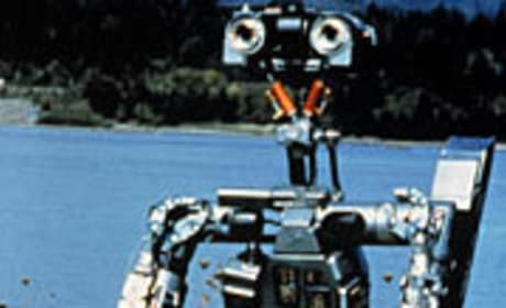 Johnny 5: Still Alive